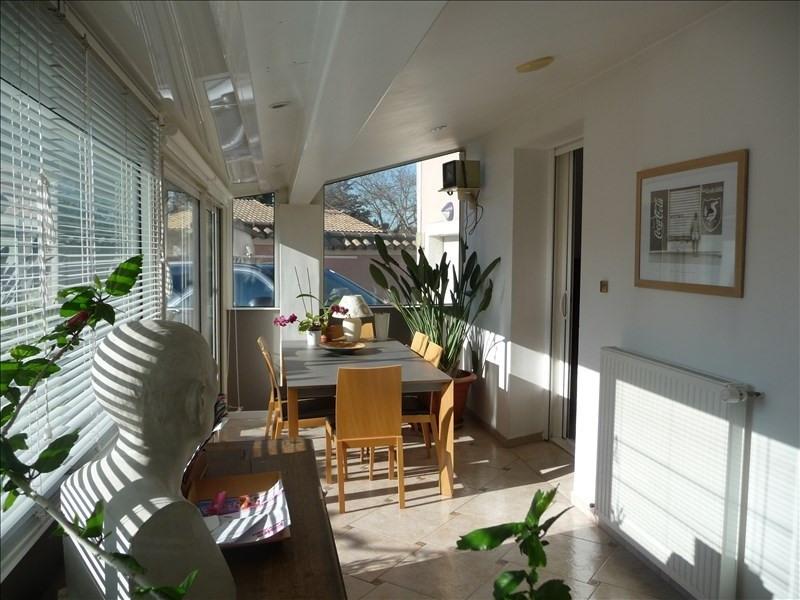 Vente maison / villa Morieres les avignon 410000€ - Photo 3