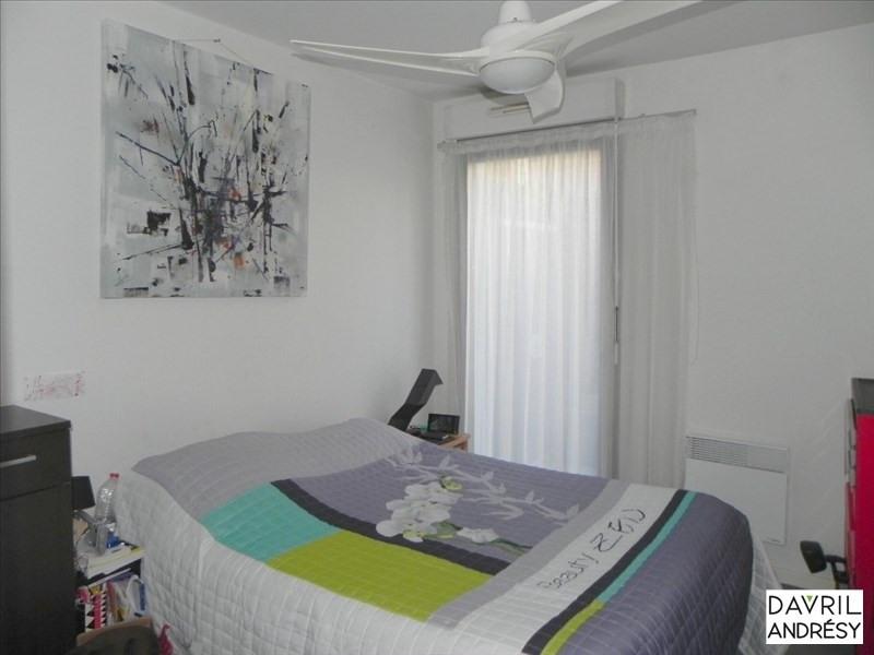 Revenda apartamento Carrieres sous poissy 255000€ - Fotografia 6