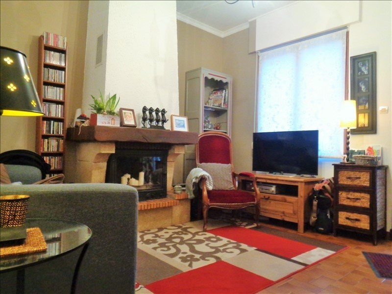 Sale house / villa Bethune 102500€ - Picture 4