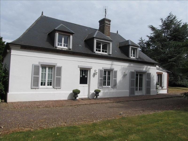 Sale house / villa Conches en ouche 346 000€ - Picture 1