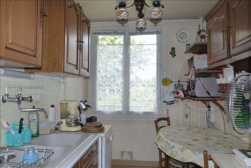 Sale apartment Villemomble 239000€ - Picture 4