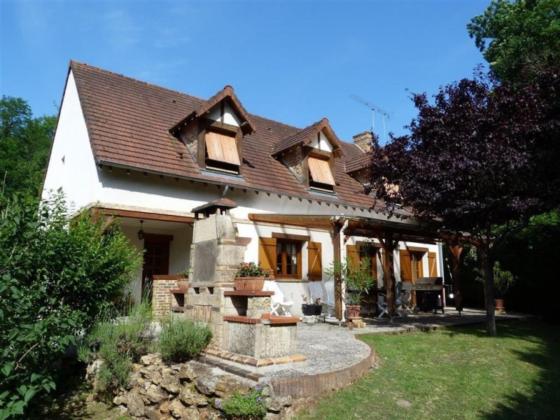 Vente maison / villa Hericy 400 000€ - Photo 1