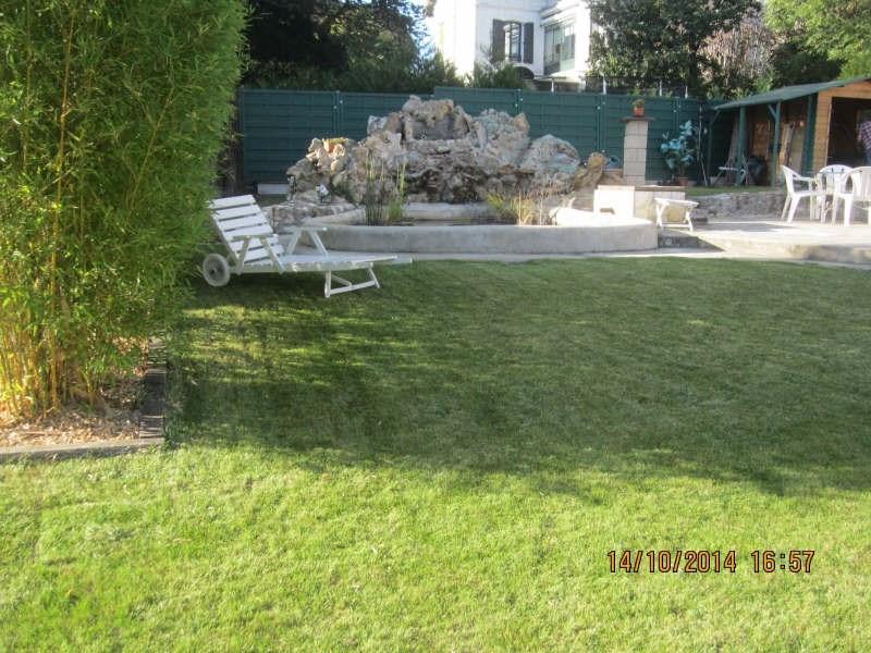 Vente maison / villa Montmorency 720000€ - Photo 9