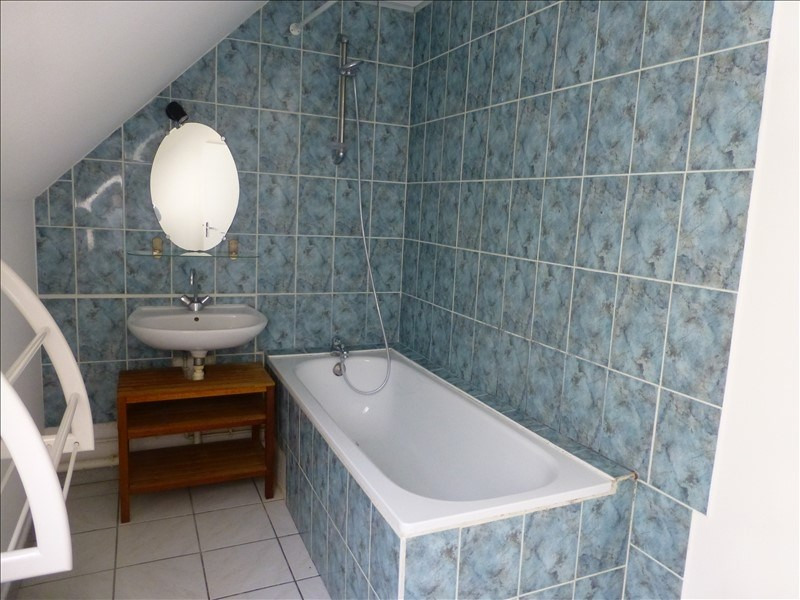 Vente maison / villa Ecquevilly 340000€ - Photo 13