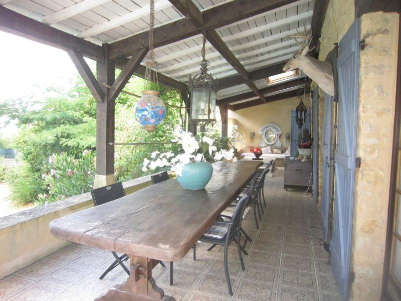 Vente maison / villa Coux et bigaroque 485000€ - Photo 7