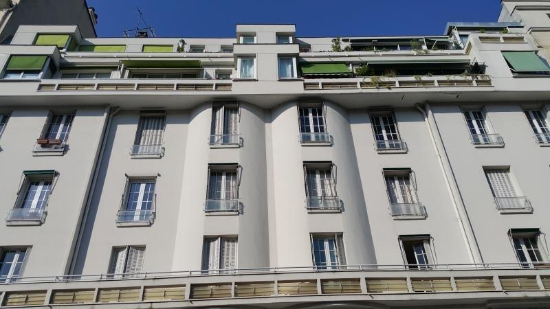 Vendita appartamento Paris 16ème 672000€ - Fotografia 1