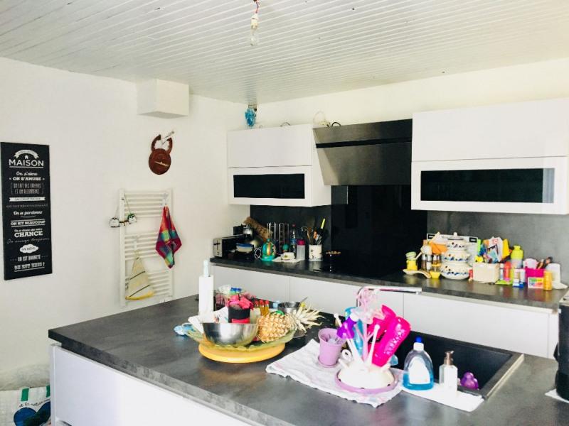 Sale house / villa Abbeville saint lucien 257000€ - Picture 4