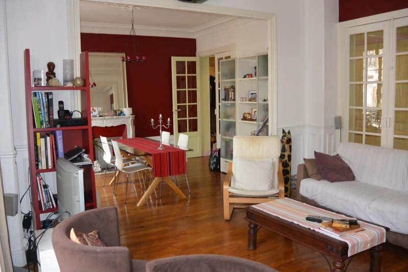 Deluxe sale apartment Le raincy 399000€ - Picture 3