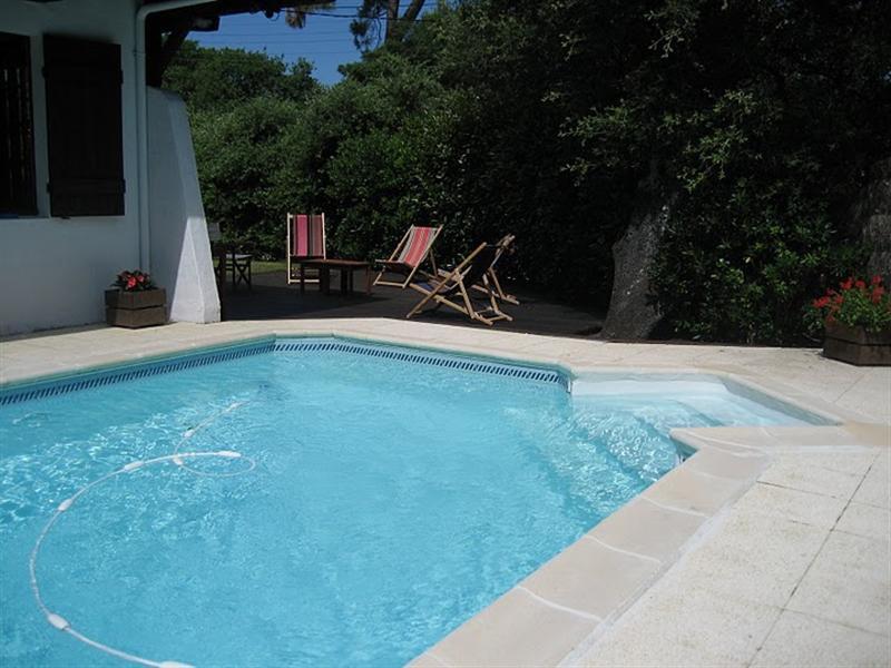 Vacation rental house / villa Pyla sur mer 6282€ - Picture 4
