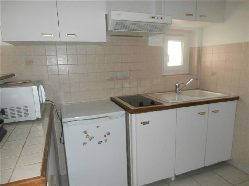 Rental apartment Manosque 356€ CC - Picture 3