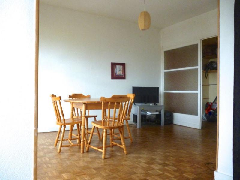 Sale apartment Nantes 134000€ - Picture 1