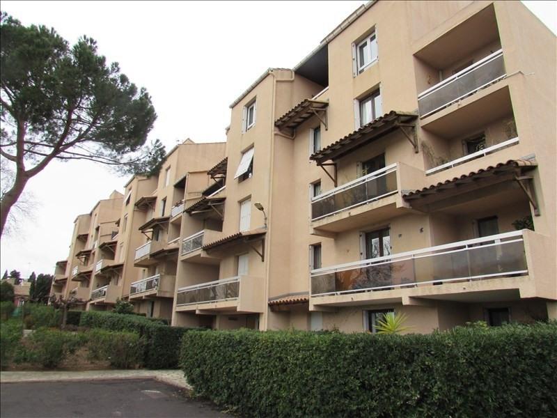 Vente appartement Beziers 173000€ - Photo 7