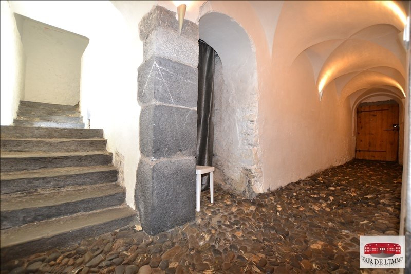 Vente de prestige maison / villa Taninges 570000€ - Photo 15