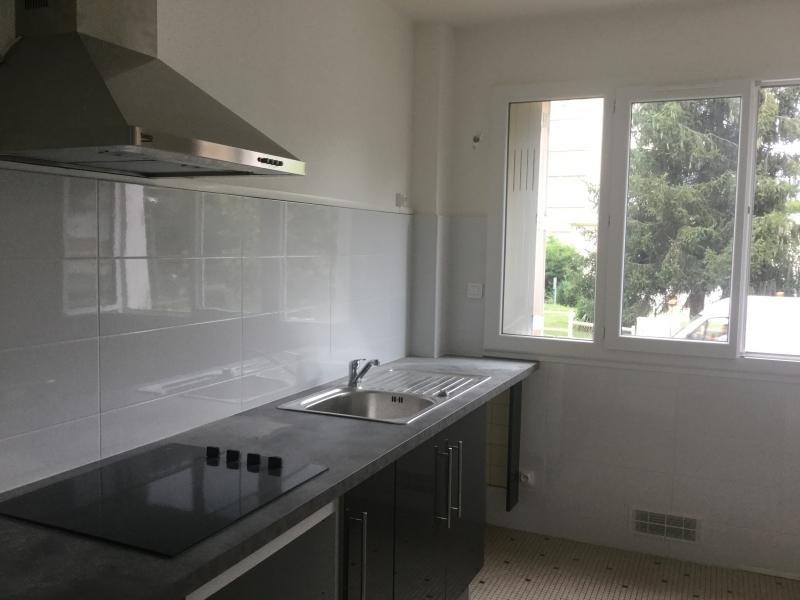 Vente appartement Pau 102600€ - Photo 1