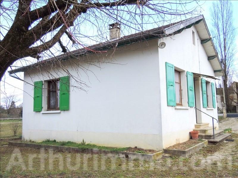 Vente maison / villa St marcellin 99000€ - Photo 2