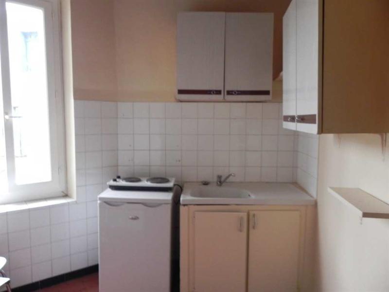 Appartement 2 pièces Capestang