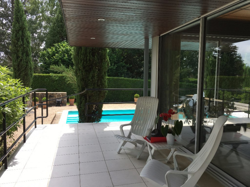 Sale house / villa Aureil 475 000€ - Picture 2
