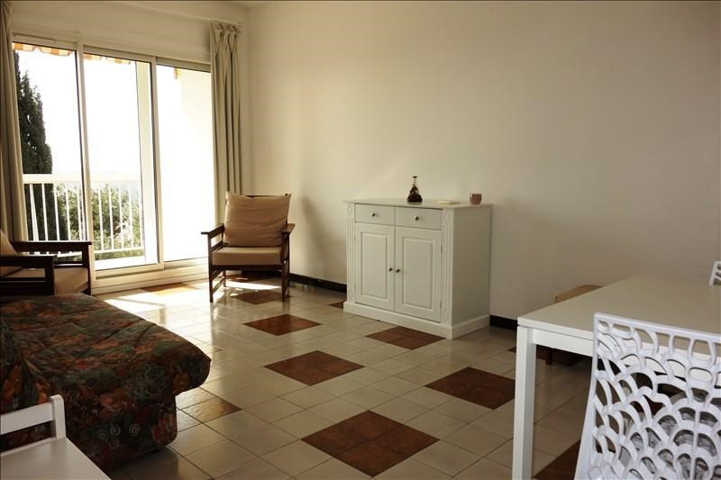 Verhuren  appartement Toulon 510€ CC - Foto 3