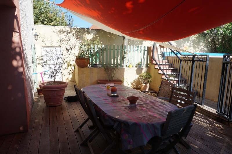 Vente maison / villa Sud vienne 298000€ - Photo 7