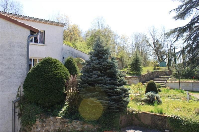 Vendita casa Vienne 444000€ - Fotografia 7