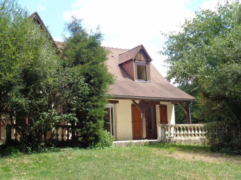 Vente maison / villa Alencon 171075€ - Photo 2