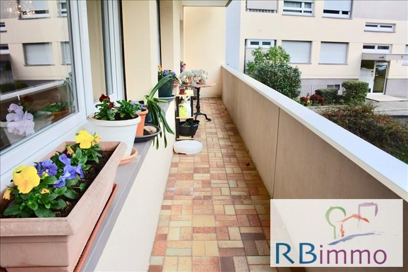 Vente appartement Bischheim 165000€ - Photo 4