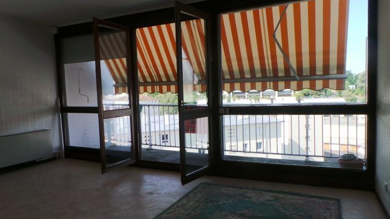 Vente appartement Limoges 63000€ - Photo 1