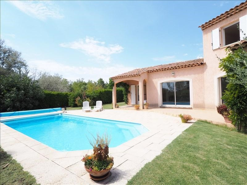 Sale house / villa Manosque 495 000€ - Picture 10