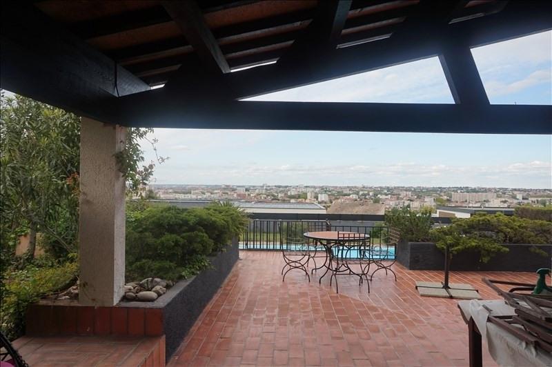 Deluxe sale house / villa Toulouse 1200000€ - Picture 5