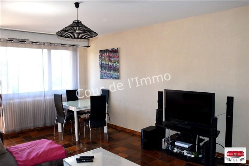 Vente appartement Bonne 178000€ - Photo 2