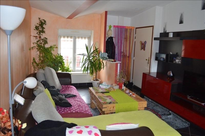 Verkauf wohnung Luneville 88000€ - Fotografie 4