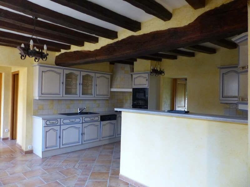 Vente maison / villa Boeurs en othe 153000€ - Photo 3