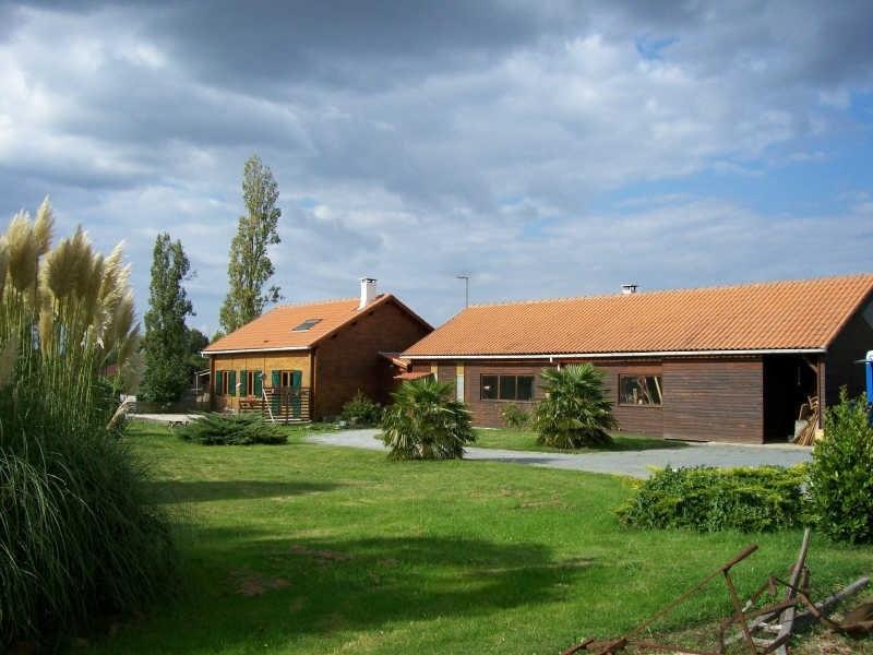 Vente maison / villa Le cellier 262000€ - Photo 2