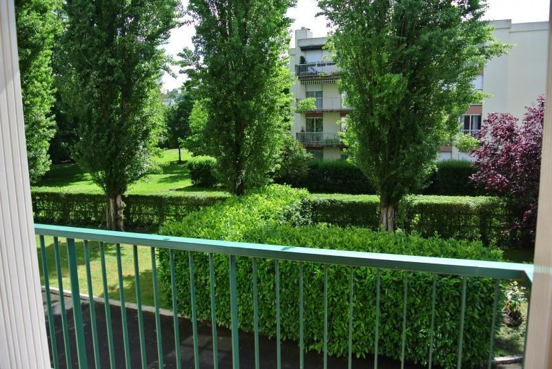 Vente appartement Margency 238000€ - Photo 1