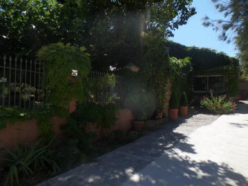 Sale house / villa Caumont-sur-durance 517000€ - Picture 12