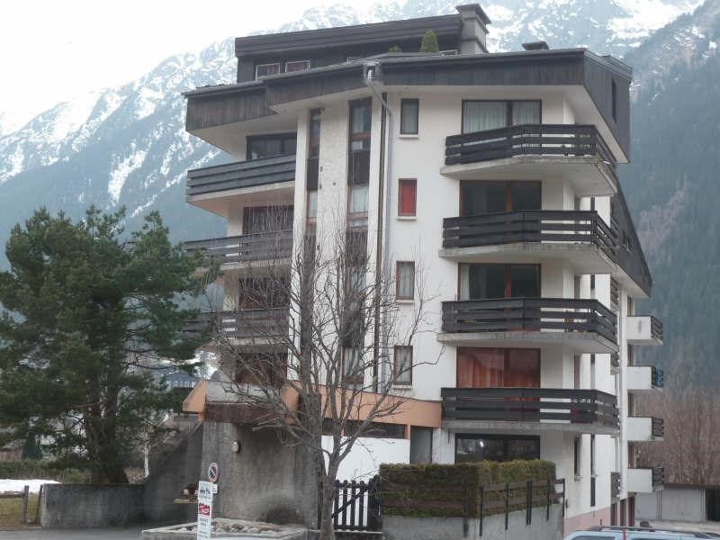 Sale apartment Chamonix mont blanc 225 000€ - Picture 5