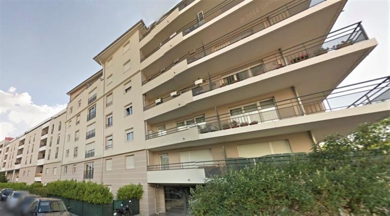 Location appartement Annemasse 740€ CC - Photo 9