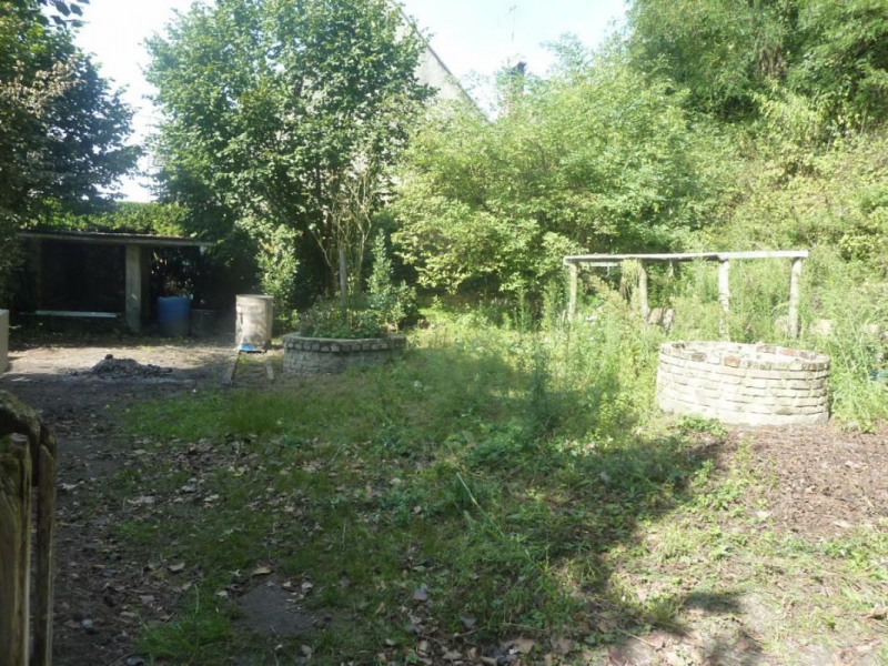 Vente terrain Lisieux 30 000€ - Photo 1