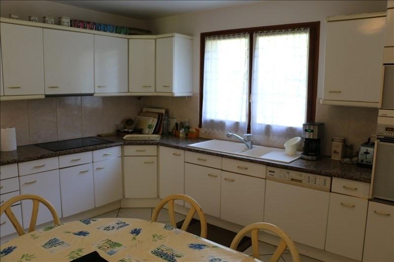 Sale house / villa St nom la breteche 819000€ - Picture 4