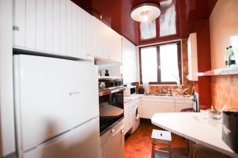 Rental apartment Boulogne billancourt 1955€ CC - Picture 6