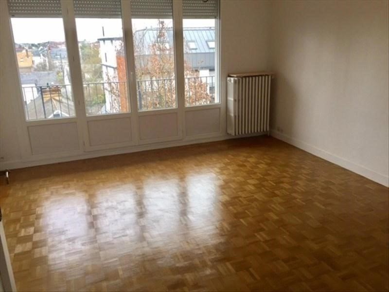 Location appartement Nantes 590€ CC - Photo 1
