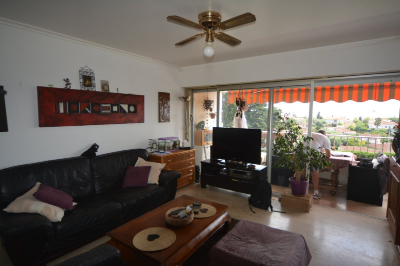Sale apartment Antibes 159 000€ - Picture 2