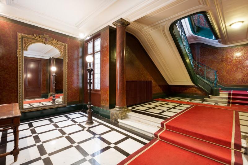 Revenda residencial de prestígio apartamento Paris 17ème 3570000€ - Fotografia 14