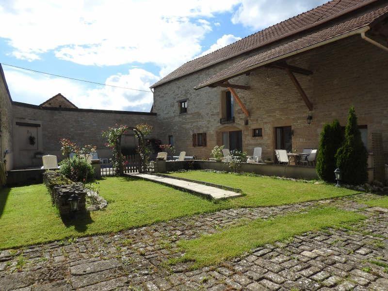 Vente maison / villa Secteur laignes 229000€ - Photo 2