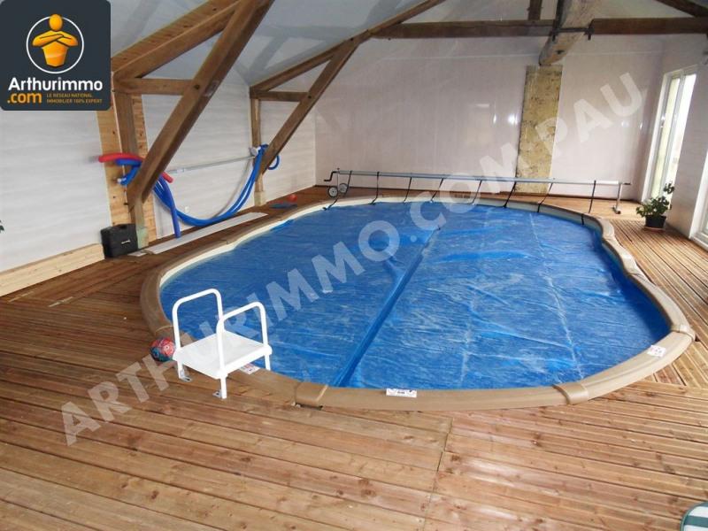 Sale house / villa Garlin 272700€ - Picture 10