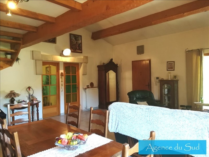Vente maison / villa Auriol 472 000€ - Photo 6
