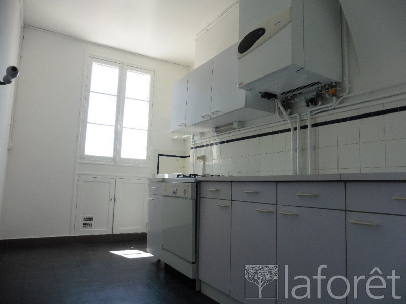 Vente appartement Lisieux 77 500€ - Photo 5