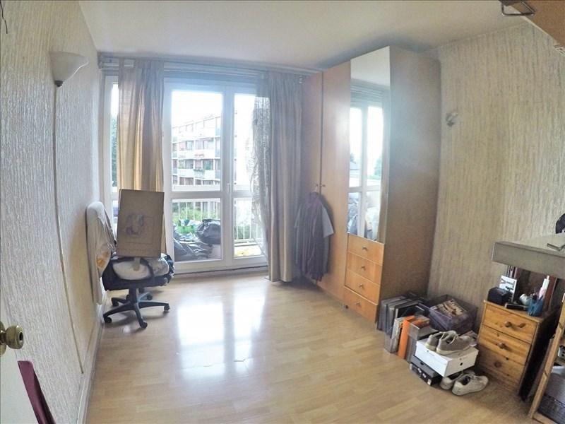 Vente appartement Aubervilliers 195000€ - Photo 3