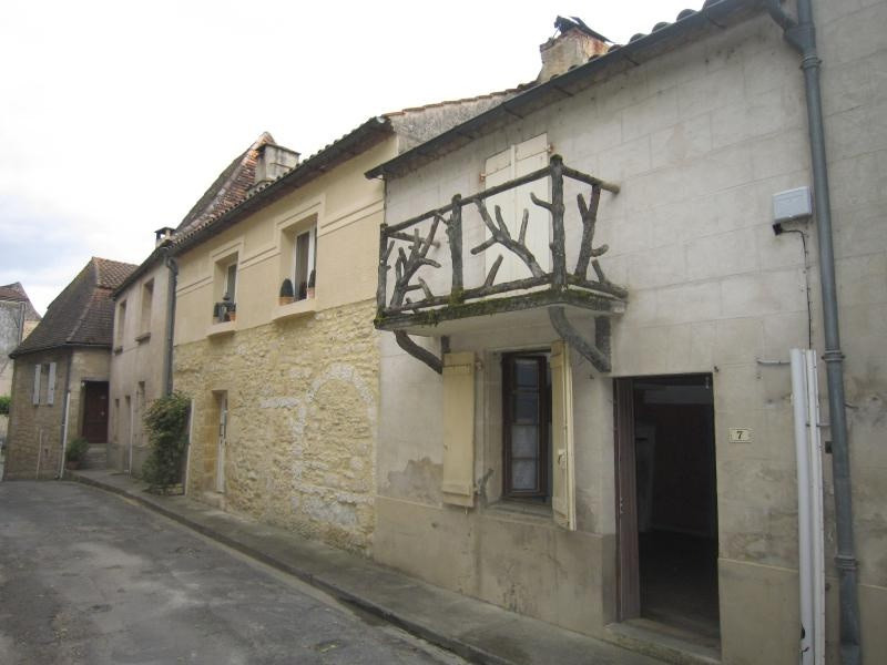 Vente maison / villa St cyprien 29000€ - Photo 1