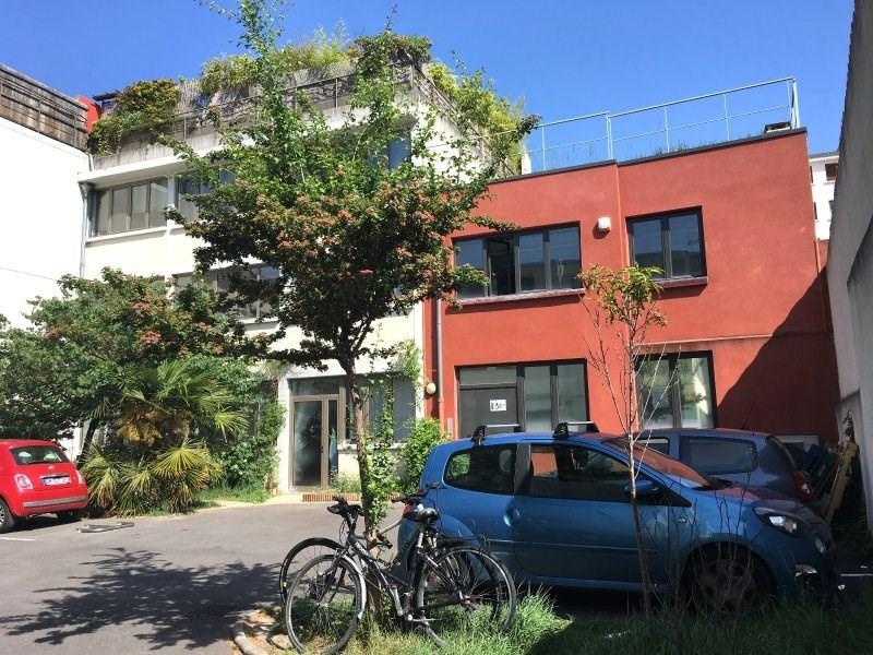 Vendita ufficio Montreuil 675000€ - Fotografia 1